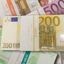 IV pratęsimas, valiutų keitimas, IV išlaidos
